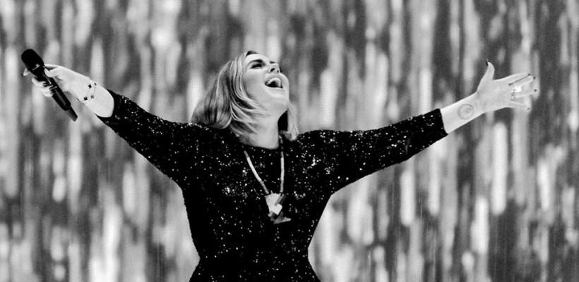 """Adele, pentru a treia oară """"Persoana Anului""""! Datorită cărei realizări i-a fost oferit titlul"""