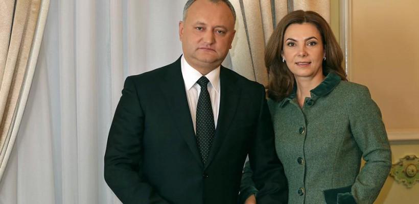 Igor Dodon felicită cetățenii Republicii Moldova! Vezi cu ce mesaj a venit pe rețelele de socializare