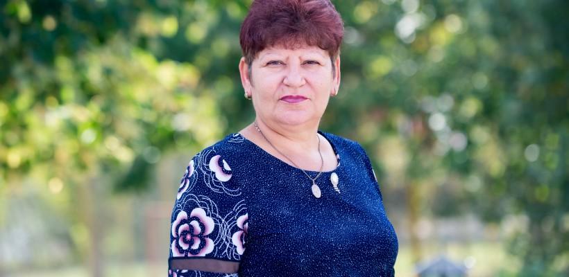 Pelaghia Traci – Femeia consilieră care a transformat o groapă de gunoi într-o pădure