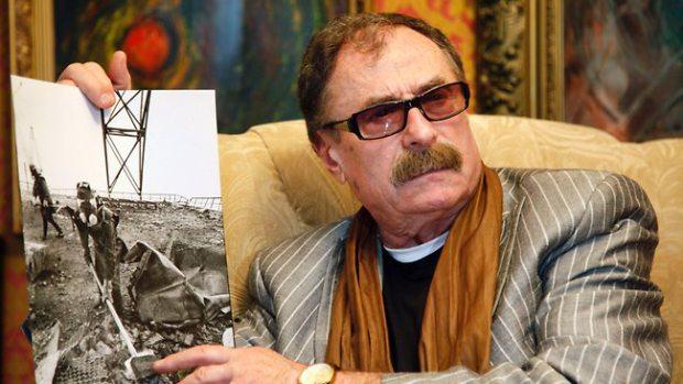 "A fost poreclit ""Legenda"". Igor Kostin – fotograful basarabean de la Cernobîl (Foto)"