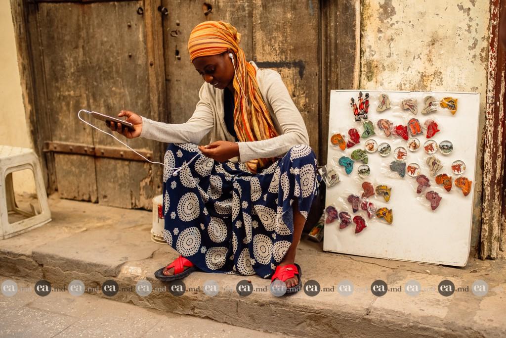 Femeia africana intalnire Lyon