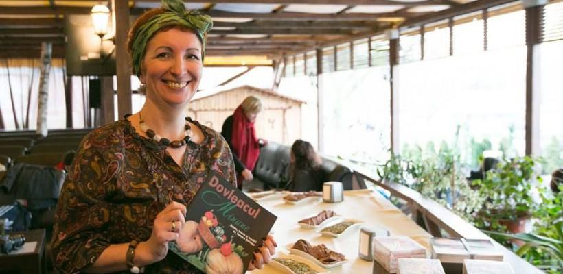Un meniu sănătos pentru masa de sărbătoare de la nutriționista Tamara Șchiopu