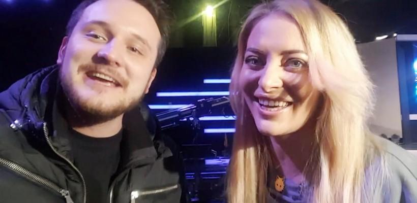 """Marcel Roșca a făcut duet cu Delia: """"Am avut la viața mea și bune, și rele!"""" (VIDEO)"""