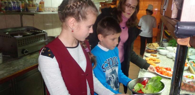 Ce spun autoritățile la aproape o zi de la intoxicația celor 4 copii din sectorul Rîșcani