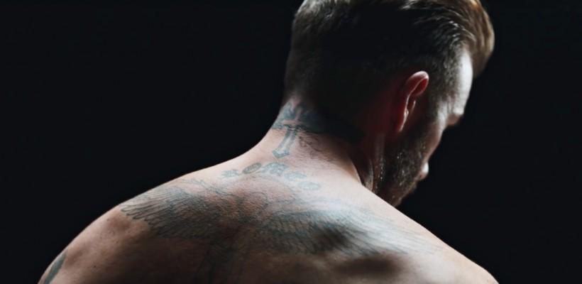 David Beckham apare într-un clip tulburător! Starul condamnă dur abuzurile asupra copiilor!
