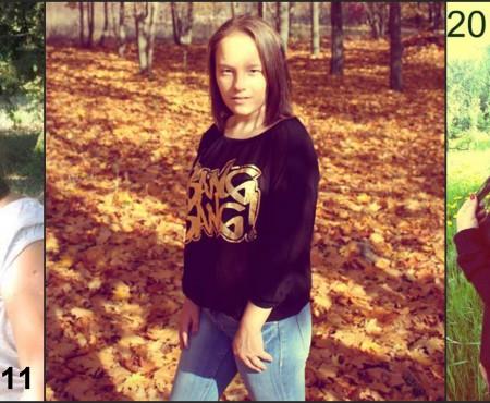 O adolescentă din Chișinău dezvăluie cum a trecut prin transformarea vieții: a dat jos 20 de kilograme