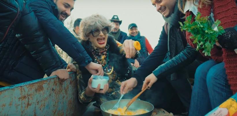 Emilian Crețu și Sergiu Voloc – protagoniști în cel mai nou videoclip al trupei Provincialii (Video)