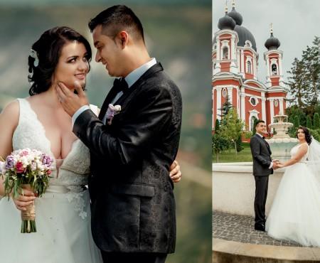 """Au trecut oceanul ca să joace nuntă moldovenească! Dorina Dubceac: """"Sufletul petrecerii am fost noi!"""""""