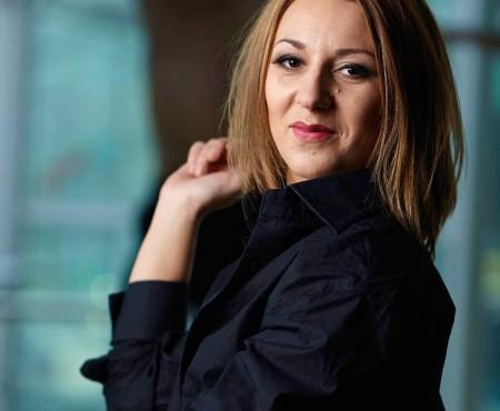 """Interviu cu Inna Colbasiuc: """"Un bun actor nu își alege rolurile, el acceptă orice provocare"""""""