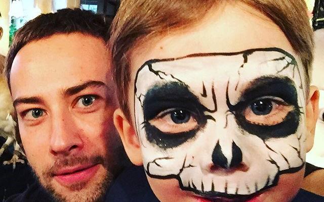 S-a făcut atât de mare! Cum arată fiul Jannei Friske și a lui Dmitry Shepelev (Foto)