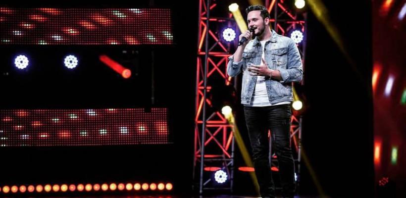 După ce a impresionat la X Factor, Marcel Roșca vrea să cucerească Eurovisionul! Interpretul va participa în România