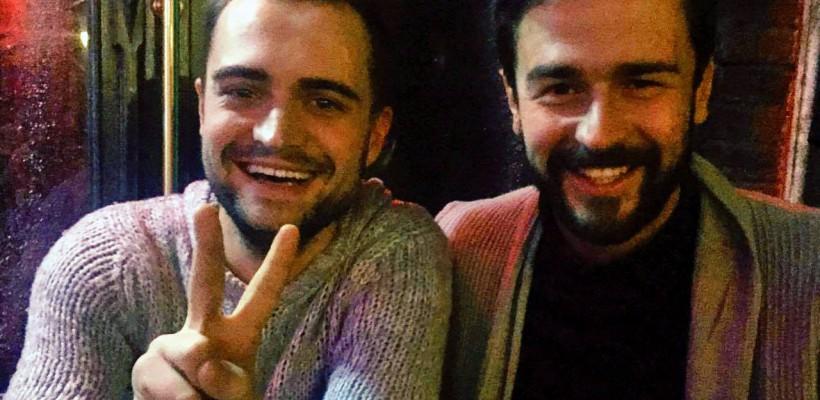 Vocile Curajului! Cătălin Josan și Pasha Parfeni vor cânta pentru moldovenii de la Montreal