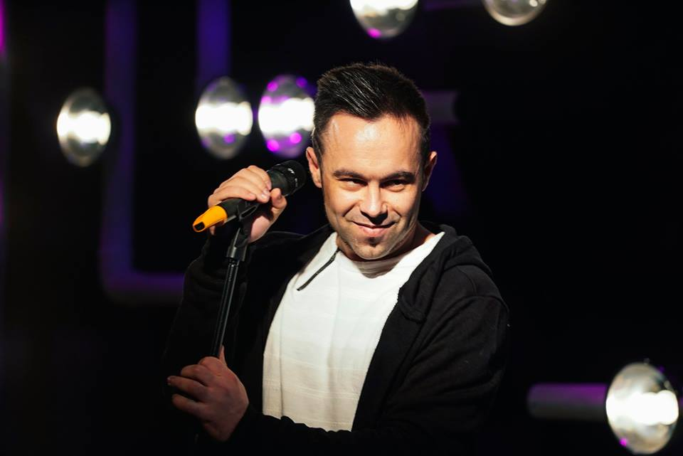 """EL Radu anunță castingul pentru rolurile videoclipului la cea mai nouă piesă: """"Va fi o lansare dublă"""""""