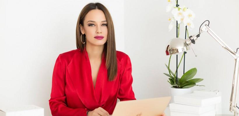 """Andreea Raicu dă cărțile pe față: """"Recunosc, am iubit!"""""""