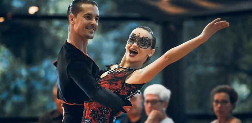 """Mărioara-Dumitrița Cheptene: """"Cât timp dedic dansului? Toată viața mea…"""""""