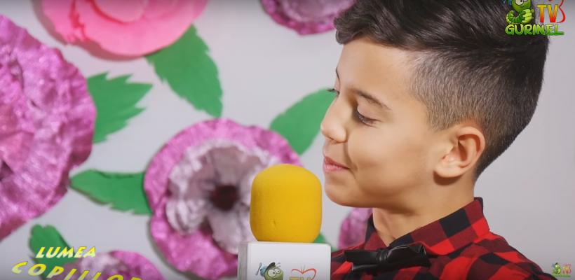 La doar 12 ani, Mihai Ungureanu debutează în calitate de reporter! Ce emisiune va modera dansatorul (VIDEO)