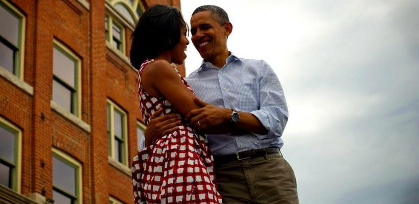Michelle Obama a împlinit ieri 53 de ani. Ce mesaj emoționant i-a dedicat Barack