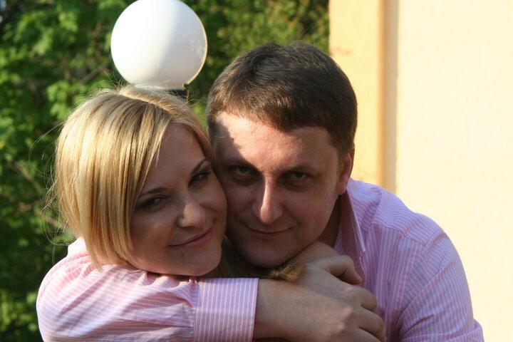 Rodica Ciorănică și Sergiu Gavriliță – divorțați deja de câțiva ani
