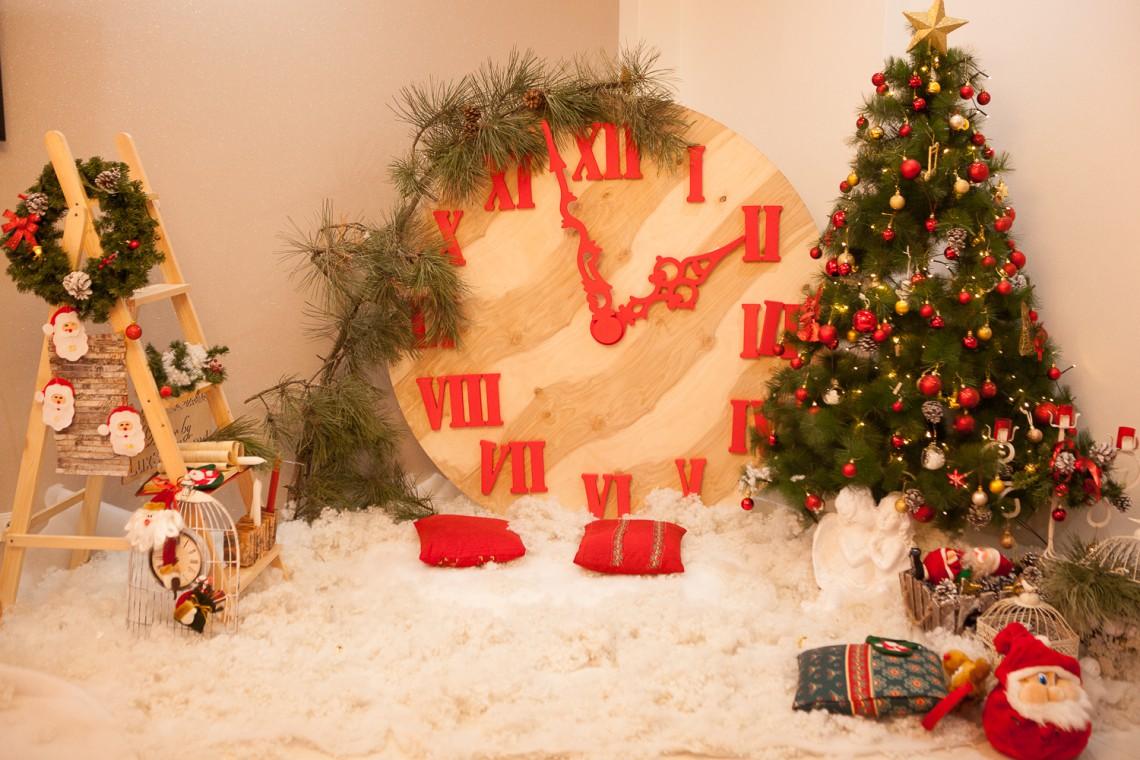 Odă pomului de Crăciun sau realitatea dură, descrisă poetic de Georgeta Voinovan, din perspectiva unui brad