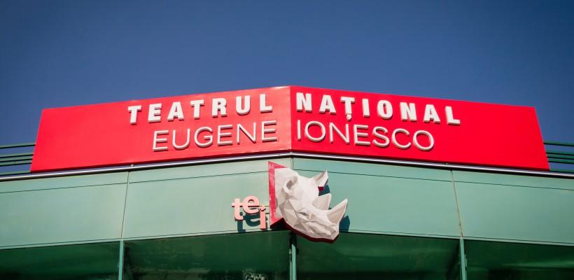 Repertoriul Teatrului Național Eugene Ionesco în perioada 6 – 8 ianuarie