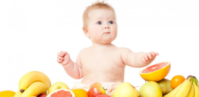 Câteva sfaturi pentru a menține imunitate puternică la copiii