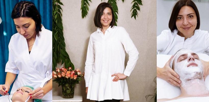 Tatiana Şîmcenco sparge miturile cu privire la cosmetologi, botox și injecțiile frumuseții