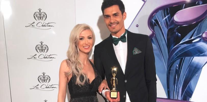 """Andreea Bălan și George Burcea își vor juca nunta în martie! """"Nu se va întâmpla în România"""""""
