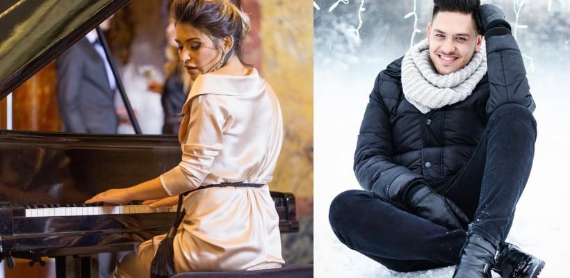 """Un tânăr artist din România imită perfect vocea Irinei Rimeș. Vezi cum cântă """"Iubirea noastră mută"""""""