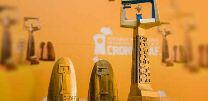 Evoluția în cifre a festivalului CRONOGRAF în 13 ediții: peste 30 000 de spectatori și 1200 de proiecții. Infografic