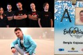 Critici și controverse! Ce reacții au avut concurenții eliminați din semifinala Eurovision 2017