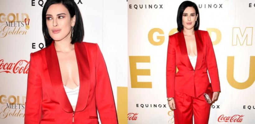 Fiica lui Demi Moore poartă hainele unui vestit brand românesc (Video)