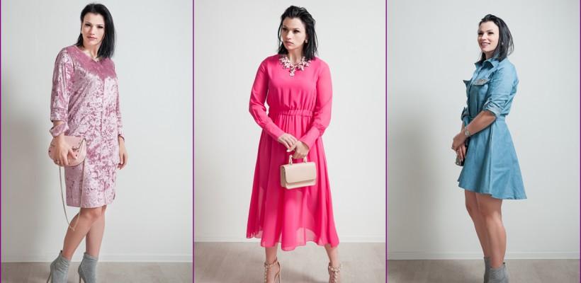Confortul hainelor mereu la modă! Florence Style vă prezintă o nouă colecție casual (Foto)