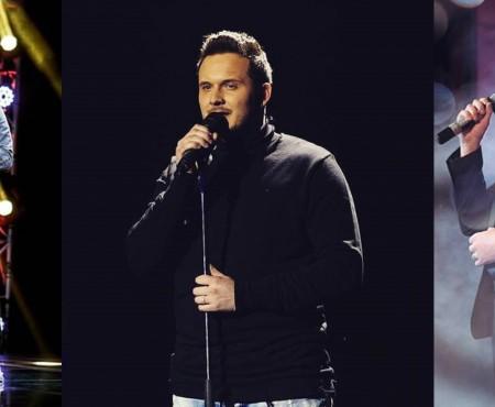 """Marcel Roșca, în premieră după X Factor: """"Niciodată nu o să mă las de ceea ce am făcut o viață întreagă!"""""""