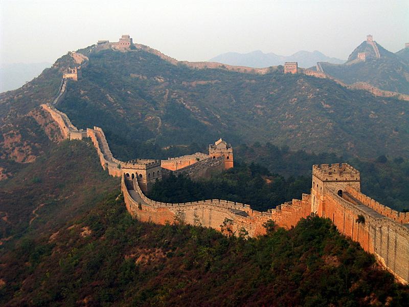 marele zid chineesc
