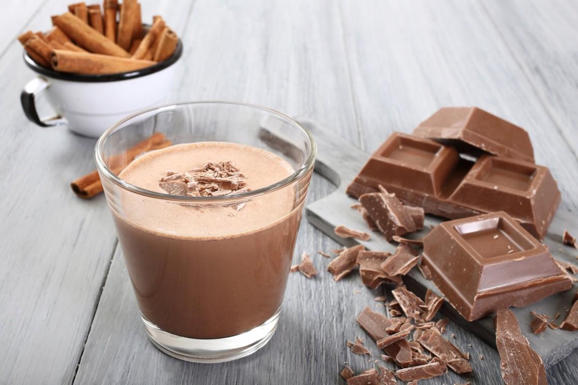 Cum pregătești un Punch de ciocolată în trei pași simpli