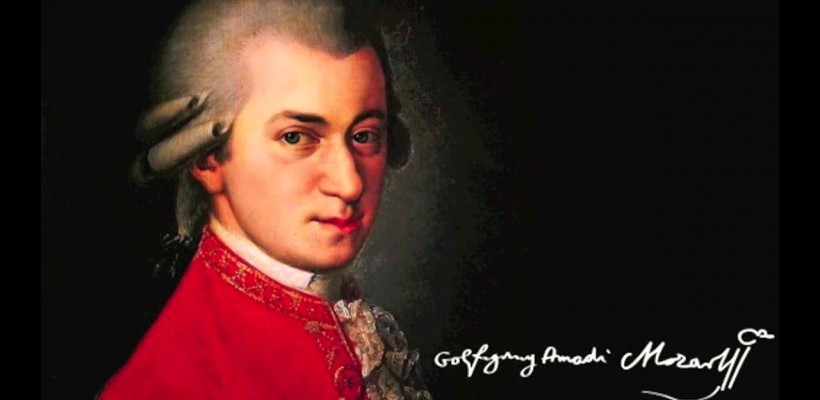 2 concerte de excepție de Ziua lui Mozart, la Sala cu Orgă