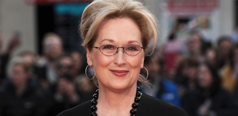 """Cel mai impresionant discurs de la Golden Globes. Meryl Streep: """"Singura misiune a unui actor este să intre în viețile oamenilor"""""""