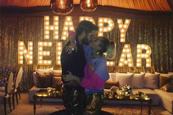 """Miley Cyrus: """"Nu o să ne despărțim niciodată, căsătoria noastră va fi pentru totdeauna"""""""
