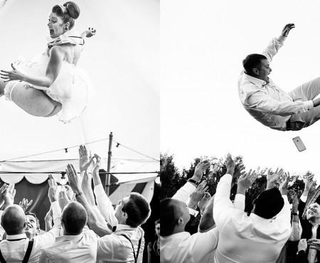 """Când ceva nu a mers cum trebuie la nuntă! 10 fotografii despre """"acel moment amuzant"""""""