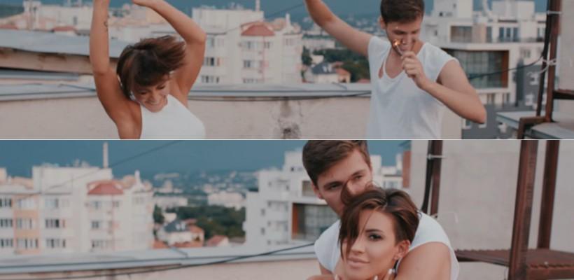 """Îmbrățișări tandre și multă pasiune! Nicoleta Nucă a lansat videoclipul piesei """"Când pleci"""" (VIDEO)"""