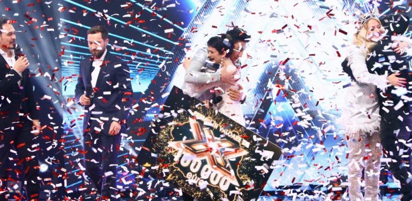În ce va investi Olga Verbițchi cei 100 000 de euro câștigați la X Factor România