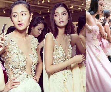 După Brazilia, rochiile Olgăi Blanc au ajuns să cucerească și China (FOTO)