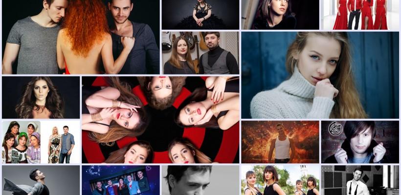 Lista dosarelor pentru Selecția națională Eurovision 2017 s-a dublat peste noapte