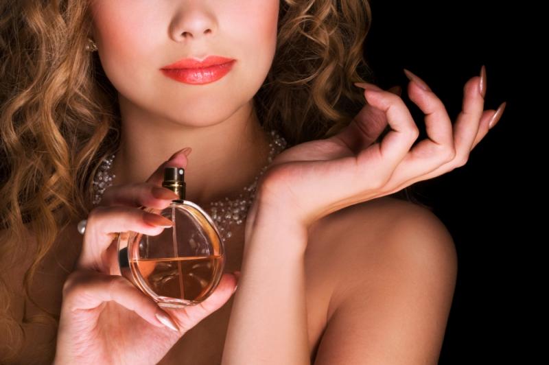 perfume-view