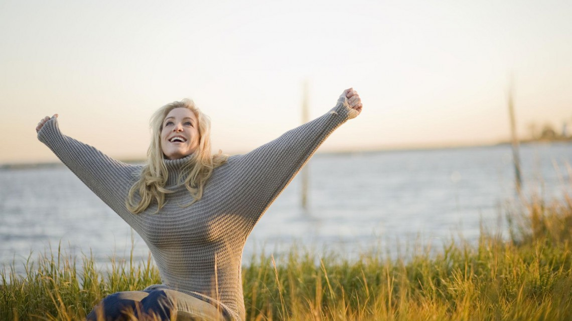 Echilibrul interior este cheia! Iată 10 tehnici care îți vor garanta fericirea în 2017