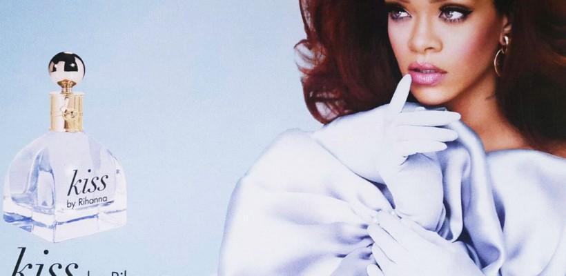 Rihanna lansează un nou parfum seducător în prag de Valentine's Day. Cât va costa aroma