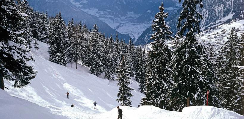 Dar tu mergi anul ăsta la munte? Urmărește cum se distrează vedetele pe colinele muntoase (Foto)