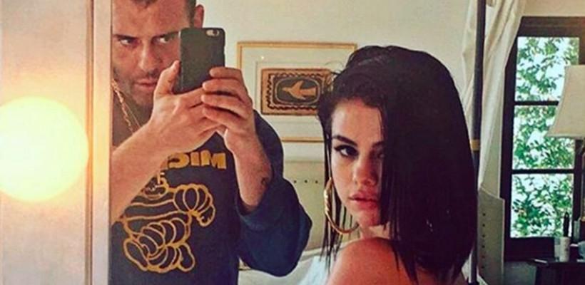 Adio, Justin Bieber! Selena Gomez, surprinsă în tandrețuri cu un alt cântăreț (FOTO)