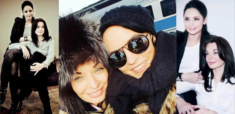 Andreea Marin și-a arătat sora! Dacă nu e celebră, este la fel de frumoasă (FOTO)
