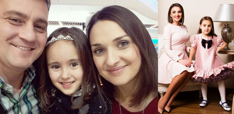 """Sorina Obreja, la a 33-a aniversare: """"De la mame învățăm să mergem prin noroi încet, hotărât și cu capul sus"""""""